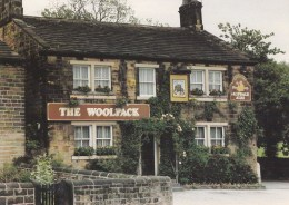 ESHOLT - THE WOOLPACK. - England