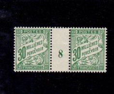 Alexandrie _ Millésimes - 1927-  30 Millièmes à Percevoir