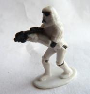 PAS KINDER RARE Figurine TOMBOLA STAR WARS 1997 STORMTROOPER - Puzzles