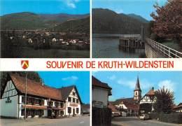KRUTH WILDENSTEIN 4(scan Recto-verso) MA1012 - France
