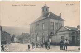 MAILLEY - La Maison Commune - Other Municipalities