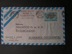 Argentina , Nice Cv.  1967 - Argentinien