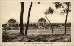 44 - LA BAULE-ESCOUBLAC - Tennis Club - La Baule-Escoublac