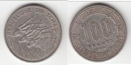 **** TCHAD - CHAD - REPUBLIQUE DU TCHAD - 100 FRANCS 1978 **** EN ACHAT IMMEDIAT !!! - Tchad