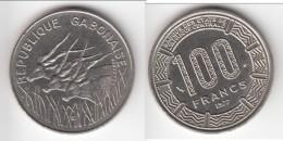 **** GABON - AFRIQUE CENTRALE - CENTRAL AFRICAN STATES - 100 FRANCS 1977 **** EN ACHAT IMMEDIAT !!! - Gabon