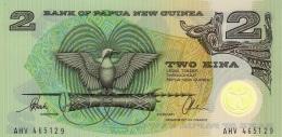 PAPUA NEW GUINEA 2 KINA ND P-16b UNC  [ PG115b ] - Papua New Guinea