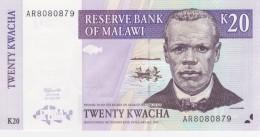 Reserve Bank Of  MALAWI 1997. - Malawi