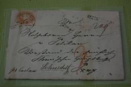L504) ÖSTERREICH  Brief - Briefe U. Dokumente