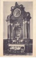 Berzée - Hôtel Notre-Dame De Grâce, L´Autel ND De Grâce - Walcourt