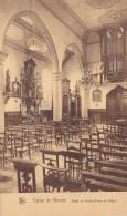 Berzée - Eglise, Autel De Notre-Dame De Grâce - Walcourt
