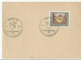 DR SST 1943 - Deutschland