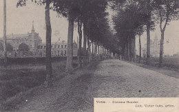 VIrton - L'avenue Bouvier (Edit. Victor Caën) - Virton