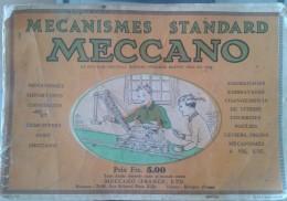 Catalogue MECCANO:  48 Pages - Meccano