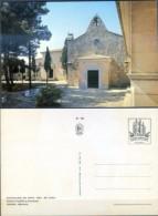 Ak Spanien - Mallorca - Randa - Kloster Santuario De Nuestra Senora De Cura - Churches & Cathedrals