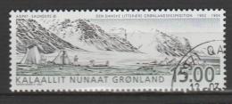 GROENLAND ,N°375 - Groenland