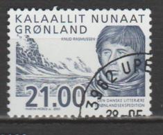GROENLAND ,N°376 - Groenland