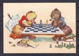 SPR-29 CHESS - Chess
