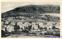 DE - Freital. PoisentalstraSe Und Windberg - Freital
