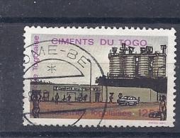 150025790  TOGO  YVERT   Nº  1235D - Togo (1960-...)