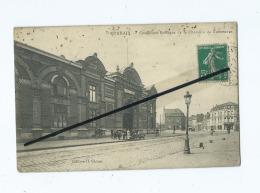 CPA  -  Roubaix  - Condition Publique De La Chambre De Commerce - Roubaix