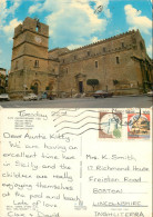 Castelvetrano, TP Trapani, Italy Postcard Posted 1990 Stamp - Trapani