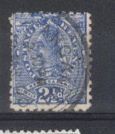 SG N°220  YT  N° 68  (1891) - 1855-1907 Crown Colony