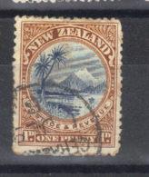 N°71 (1898) - 1855-1907 Crown Colony
