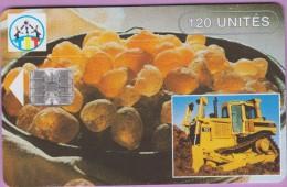 Tchad °° 14 - 120 Unités . Connexion Internet - R - 4751 * TBE - Tschad