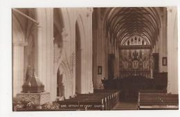 Ottery St. Mary Church, Judges 21113 Devon Postcard, A894 - Angleterre