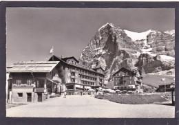 Post Card Of Kleine Scheidegg,Elger, Berne, Switzerland,K31. - BE Berne