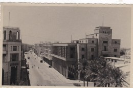 TRIPOLI -CORSO I.BALBO - Libya