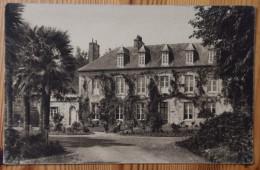 29 : Abbaye De Landévennec - La Maison Abbatiale - (n°6594) - Landévennec