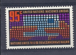 150025847  ONU  YVERT   Nº  219  **/MNH - New York -  VN Hauptquartier