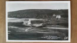 Plogoff. La Baie Des Trépassés. Les Hôtels. CAP N ° 65 - Plogoff