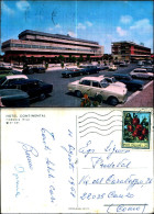 3402a)cartolina-  Hotel Continetal Tirrenia Pisa - Pisa