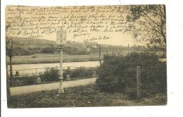 Heer Agimont Poteau Frontière - Hastière