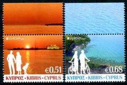 Europa 2012 - Chypre ** - 2012