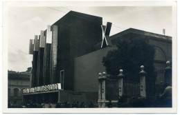 P.930.  ROMA - Via Nazionale - Biennale Della Marcia Su Roma - Fascismo - 1932 - Exhibitions