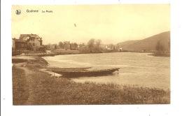 Godinne La Meuse - Yvoir