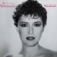 * LP *  MELISSA MANCHESTER - HEY RICKY (Germany 1982) - Disco, Pop