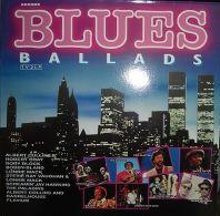 * 2LP *  BLUES BALLADS - VARIOUS ARTISTS (Holland 1989) - Blues