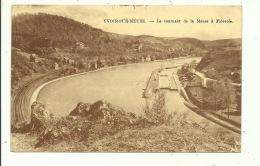 Yvoir Le Tournant De La Meuse à Fidevoie - Yvoir