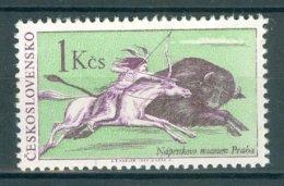 CESKOSLOVENSKO 1966: Yv 1496 / Mi 1633, ** MNH - FREE SHIPPING ABOVE 10 EURO - Tchécoslovaquie