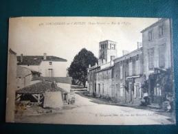 436-Rue De L'Eglise - Coulonges-sur-l'Autize