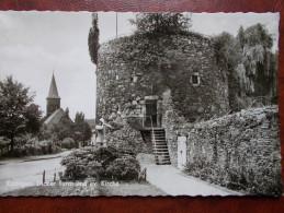 ALLEMAGNE - RATINGEN - Dicker Turm Und Ev. Kirche. - Ratingen