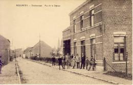 Roosbeek Boutersem Statiestraat - Boutersem