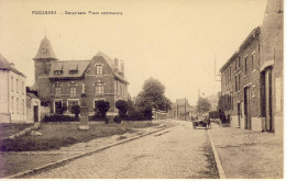 Roosbeek Boutersem Dorpplaats - Boutersem