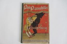Pole Poppenspäler Storm Théodor - Bücher, Zeitschriften, Comics