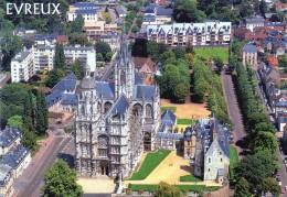 27   Evreux  La Cathedrale - Evreux