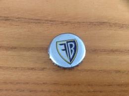 """Capsule De Bière """"FB"""" (FINKBRAU, Distribution LIDL) - Bier"""